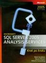 Microsoft SQL Server 2005 Analysis Services krok po kroku + CD Jacobson Reed, Misner Stacia, Consulting Hitachi