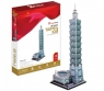 Puzzle 3D Taipei 101 (MC085H)