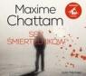 Sen śmiertelników (audiobook) Chattam Maxime