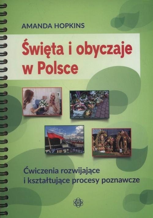 Święta i obyczaje w Polsce Hopkins Amanda