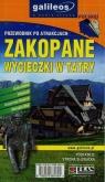 Zakopane wycieczki w Tatry przewodnik po atrakcjach Fronia Rafał, Stachowicz B.