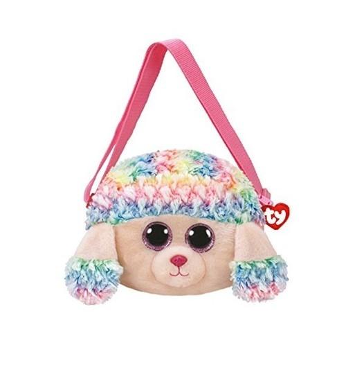 Ty Gear torebka na ramię pudel Rainbow
