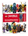 Lego Ninjago Encyklopedia postaciLNE-701