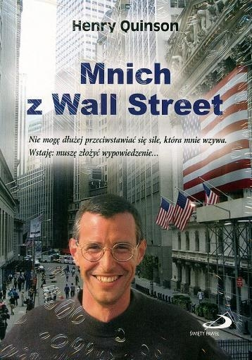 Mnich z Wall Street Henry Quinson