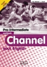 Channel Your English Pre-Inter WB