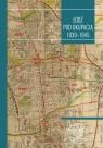 Łódź pod okupacją 1939-1945 Studia i szkice