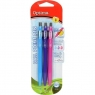 Długopis Soft Touch 521 pastelowe OPTIMA