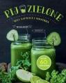 Pij zielone Soki koktajle i smoothies