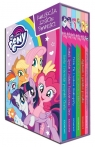 My Little Pony Kolekcja 6 powieści