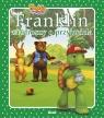 Franklin i przyjaciele. Franklin zazdrosny o przyjaciela