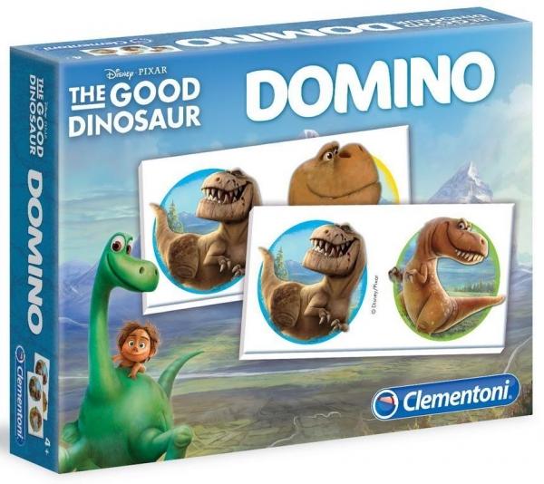 Domino Dobry Dinozaur (13485)