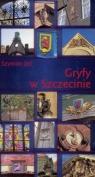 Gryfy w Szczecinie