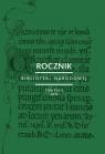 Rocznik Biblioteki Narodowej t. 47