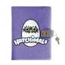 Pamiętnik pluszowy Hatchimals