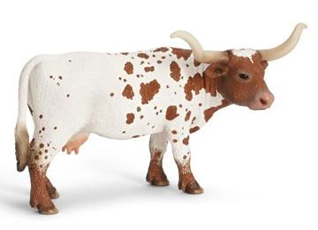 Teksańska długoroga krowa - 13685
