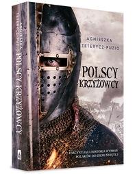 Polscy krzyżowcy Teterycz-Puzio Agnieszka