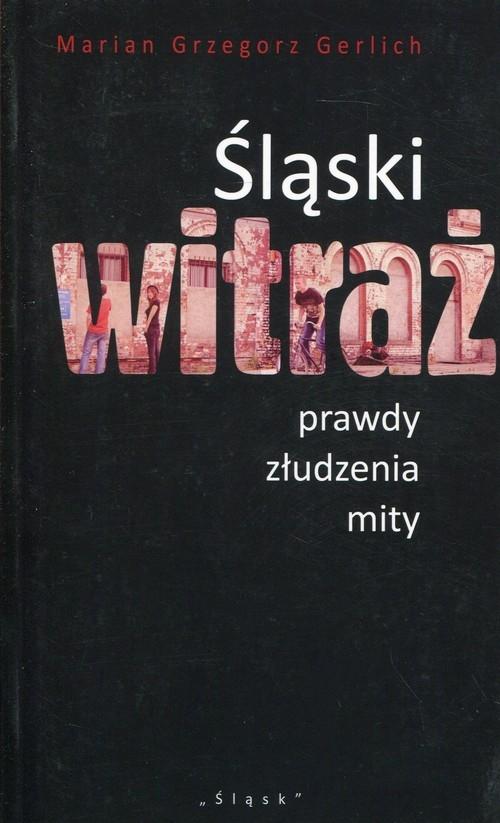 Śląski witraż Gerlich Marian Grzegorz