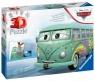 Puzzle 3D 54: VW Bus T1 Cars (111855) Wiek: 8+