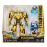 Figurka Transformers MV6 Energon Igniters Nitro - Bumblebee (E0700/E0763)