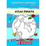 Atlas świata Agnieszka Wileńska