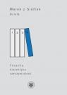 Dzieła. Tom 4. Filozofia, dialektyka, rzeczywistość