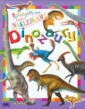 Dinozaury Naklejki