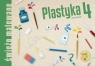 Plastyka 4 Świeżo malowane Zeszyt ćwiczeń Szkoła podstawowa Praca zbiorowa