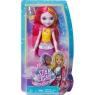 Barbie małe lalki Gwiezdna przygoda
