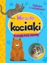 Wesołe kociaki Poznaję koty rasowe