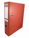Segregator dźwigniowy A4 Bantex Classic PP 7,5 cm - czerwony (400044101)