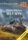 Nr 485 hotchkiss h35/h39