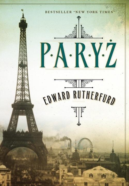 Paryż Rutherfurd Edward