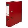 Segregator dźwigniowy Bantex Classic PP A4/7,5 cm - czerwony (400044101)