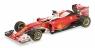 Ferrari SF16-H Scuderia Ferrari #5 Sebastian Vettel Australian GP 2016 (BBR exclusive) (BBR181605)