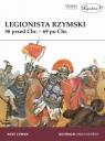 Legionista rzymski 58 przed Chr. - 69 po Chr. Ross Cowan