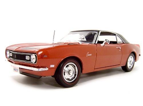 MAISTO 1968 Chevrolet Ca maro Z/28