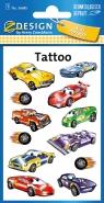 Tatuaże - Samochody (56685)