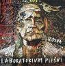 Laboratorium Pieśni - Rosna (CD) praca zbiorowa