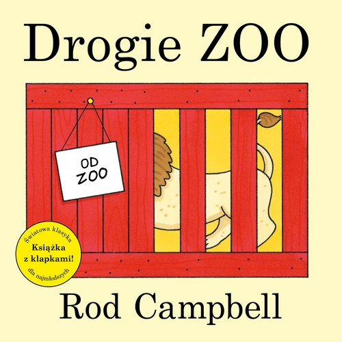 Drogie zoo Rod Campbell