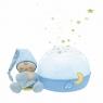 Projektor Gwiazdek niebieski (024272)