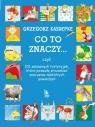 CO TO ZNACZY... 101 zabawnych historyjek które pozwolą zrozumieć znaczenie Kasdepke Grzegorz