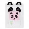 Pamiętnik pluszowy Panda