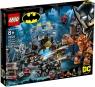 Lego DC Super Heroes: Atak Clayface'a na Jaskinię Batmana (76122) Wiek: