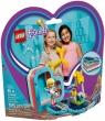 Lego Friends: Pudełko przyjaźni Stephanie (41386) Wiek: 6+
