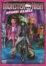 Monster High - Upiorki rządzą