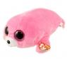 Beanie Boos: Pierre - maskotka różowa foka, 24cm (37085)