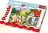Puzzle Trzy małe świnki - Puzzle Maxi 24 (14185)