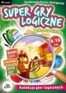 Zabawa i Nauka: Super gry logiczne 8-16 lat