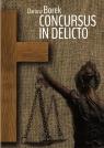 Concursus in delicto Formy zjawiskowe przestępstwa w kanonicznym prawie karnym