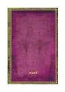 Kalendarz książkowy mini 2018 12M Byzantium